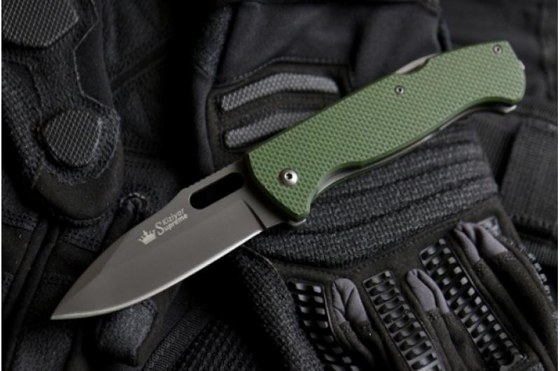 Нескладные и складные ножи